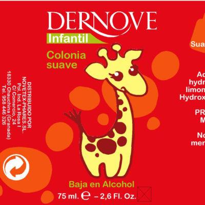 Dernove Novetex-Phares